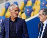 La polémique enfle après les propos de Noël Le Graët sur le racisme dans le football