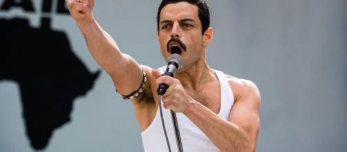 'Bohemian Rhapsody' deu a vida de Freddie Mercury nos cinemas. (Arquivo Blasting News)