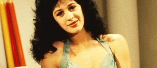 Cláudia Raia interpretou a Tancinha em 'Sassaricando'. (Arquivo Blasting News)
