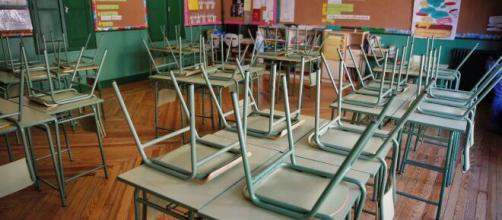 El coronavirus afecta crudamente a los alumnos andaluces - eldesmarque.com