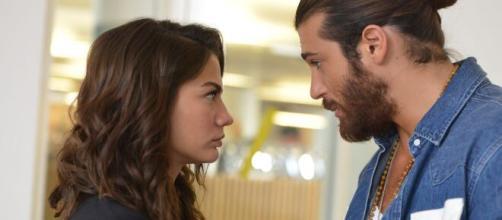 DayDreamer, anticipazioni turche: Can chiede a Sanem di sposarlo.