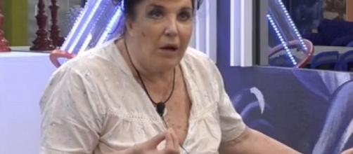 Gf Vip, Patrizia De Blanck non le manda a dire a Flavia Vento: 'Devi farti ricoverare'.
