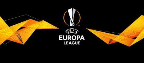Logo dell'UEFA Europa League, la seconda competizione europea.