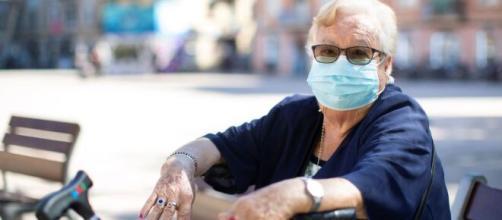 Los síntomas de la gripe común son semejantes a los del coronavirus.