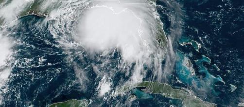 ONU pode ficar sem nomes para os furacões devido à grande proporção em 2020. (Arquivo Blasting News)