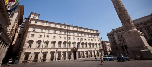 Riforma pensioni, diverse le ipotesi allo studio a Palazzo Chigi.
