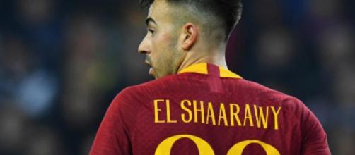 Stephan El Shaarawy potrebbe arrivare in prestito alla Juventus.