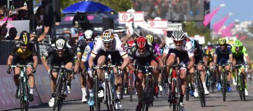 Tour de France tappa 17: Grenoble-Méribel.