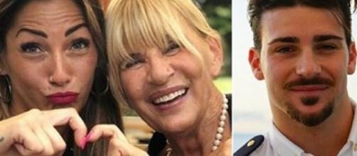 U&D, Ida Platano difende l'amica Gemma dagli attacchi di Nicola: 'Vergognati tu'.