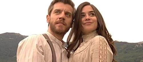 Una vita, spoiler spagnoli: Mauro torna ad Acacias 38 senza Teresa.