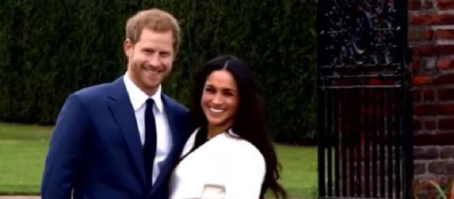 Prince Harry turns 36, receives birthday wishes from the Royal Family
