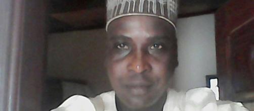 """Ahmadou Dahirou alias """"Bobo"""" le nouveau chef de Yagoua-Vele (c) Ahmadou Dahirou"""