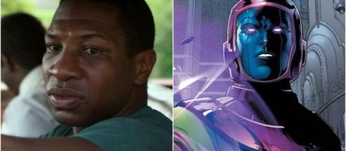 Ant-Man 3: Jonathan Majors Reportedly Cast as Kang the Conqueror ... - denofgeek.com [Blasting News library]
