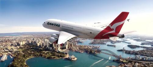 Australia, la compagnia Qantas lancia il 'volo verso il nulla: posti esauriti in 10 minuti.