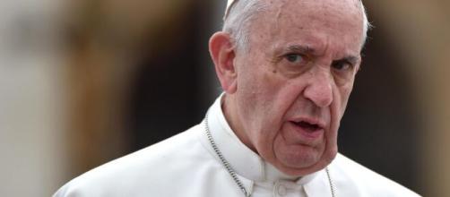 Bergoglio fa credere che Gesù abbia salvato Giuda quando invece si ... - samuelcolombo.it