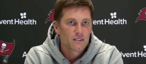Brady said the team will face different challenges every week (Image Credit: Tampa Bay Buccaneers/YouTube)