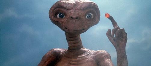 'E.T.: o Extraterrestre' ganhou notoriedade no Brasil. (Arquivo Blasting News)