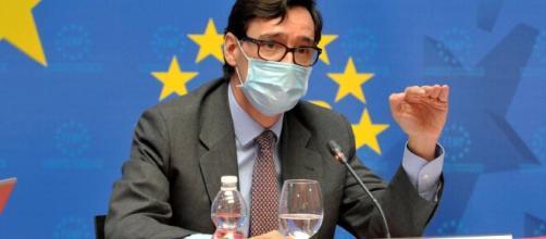 Illa urge a hacer 'lo que haga falta' en Madrid para controlar la crisis del COVID-19