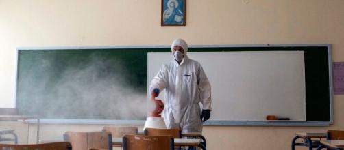 Iniciar las clases en medio de la pandemia pudiera no ser ventajoso, según expresan los profesionales de la salud.