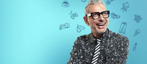 Jeff Goldblum será la voz de 'The boss baby'