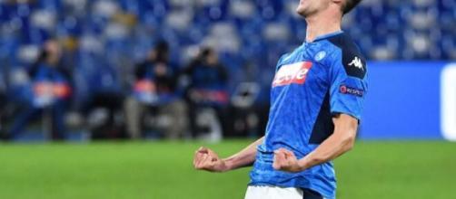 Juventus, Dzeko sarebbe più vicino: Milik verso la Roma.