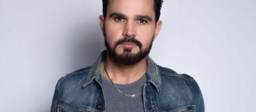 Luciano lança álbum solo gospel. (Arquivo Blasting News)
