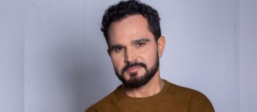 Luciano lança novo projeto gospel. (Arquivo Blasting News)