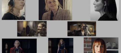 Mesdames » : Grand Corps Malade livre un album de duos 100 % féminin - symanews.com