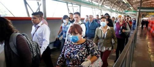 Mexicanos se enfrentan a los devastadores efectos que está dejando el coronavirus en su territorio. - brookings.edu