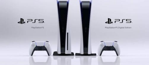 Playstation 5 prezzi e data di uscita della console.