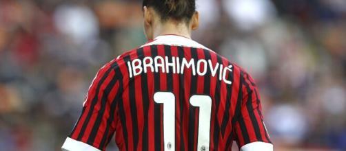 Milan-Bologna, probabili formazioni: i rossoneri puntano su Ibrahimovic.