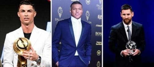 Quels sont les joueurs de football les mieux payés au monde - Photo capture d'écran Facebook page Ohmygoal france