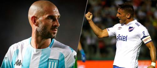 Racing e Nacional são de longe os únicos favoritos a passar pelo Grupo F da Libertadores 2020. (Arquivo Blasting News)