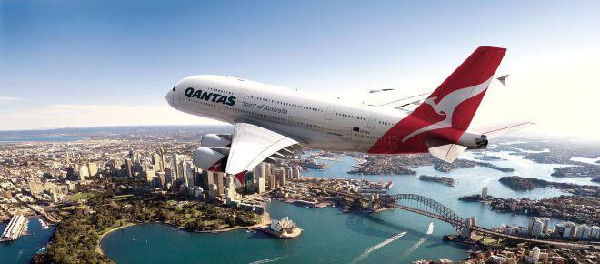 Australia, la compagnia Qantas propone il 'volo verso il nulla': posti già esauriti