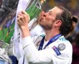 Bale portera les couleurs de Tottenham dans les prochaines heures - Photo Instagram Gareth Bale