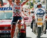 Claudio Chiappucci ha parlato del suo rapporto con Marco Pantani.