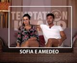 Temptation Island, Sofia e Amedeo dopo il reality show: la coppia andrà a convivere.