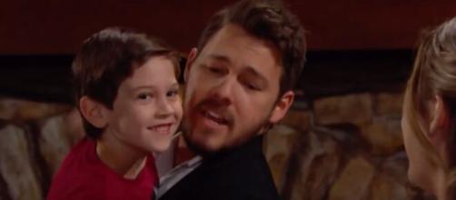 Beautiful, spoiler 20-26 settembre: Douglas scopre che Beth è viva.