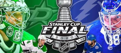 Dallas o Tampa Bay se quedarán con la Copa Stanley