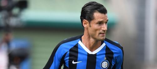 Inter, Candreva pare vicino alla cessione.