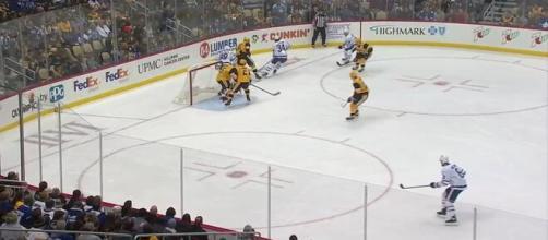 La final por la Stanley Cup está por fin lista