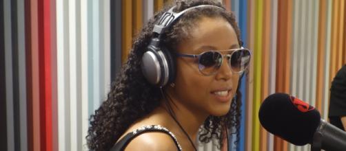 Negra Li é uma cantora de sucesso. (Arquivo Blasting News)