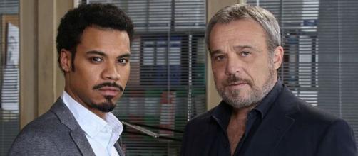 Nero a metà, anticipazioni 3^ puntata del 24/09: Malik aiuterà Alba a cercare sua madre.