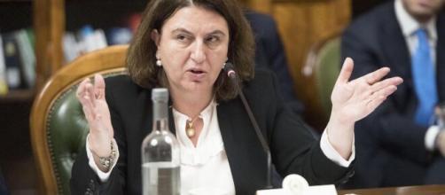 Pensioni, confronto tra il ministro Catalfo e i rappresentanti di Cgil, Cisl e Uil