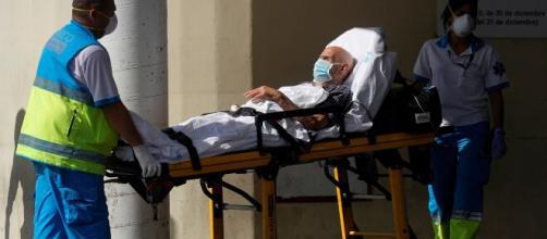Personal de la salud se encuentra inquieto ante la posibilidad de un repunte por COVID-19 y la cantidad de plazas disponibles en hospitales.