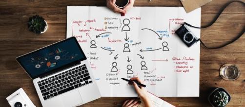 Storytelling é um recurso utilizado para destacar sua empresa. (Arquivo Blasting News)