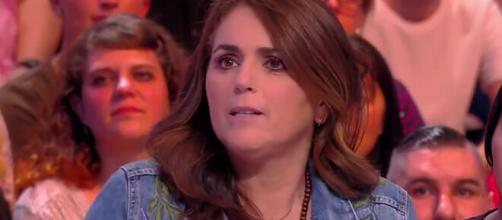 TPMP : Valérie Bénaïm avoue avoir plusieurs fois « maudit » Cyril Hanouna ... - voici.fr