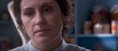 Una vita, anticipazioni al 26 settembre: la signora Palacios è in dolce attesa.