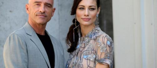 Marica Pellegrinelli vorrebbe tornare con Eros Ramazzotti.