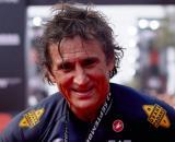 Alex Zanrdi: nuovi miglioramenti a 3 mesi dall'incidente